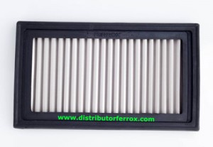 FERROX Air Filter NISSAN LATIO