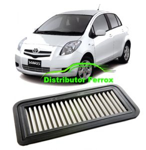 FERROX Filter Udara YARIS Old Models