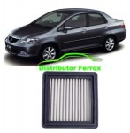 FERROX Filter Udara HONDA CITY New Models