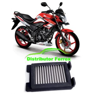 Filter Udara Ferrox CB150r & New CB150R Facelift (LED Light)