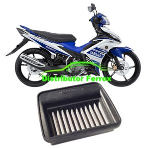FERROX YAMAHA JUPITER MX Old & New Model