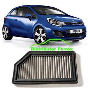 FERROX Air Filter KIA RIO 2011
