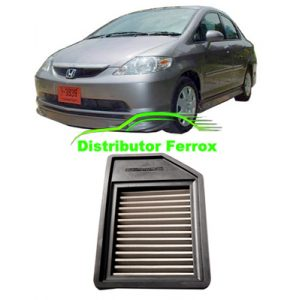 FERROX Air Filter HONDA CITY Model Lama