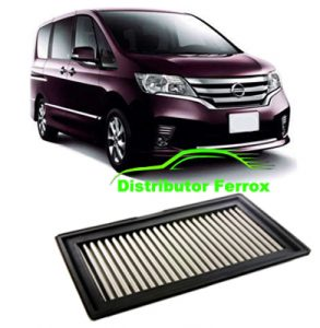 FERROX Air Filter NISSAN SERENA