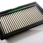 FERROX Air Filter NISSAN X TRAIL