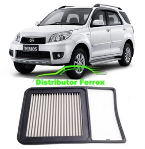 FERROX Air Filter DAIHATSU TERIOS