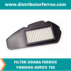 filter udara yamaha aerox 155 Ferrox Air Filter